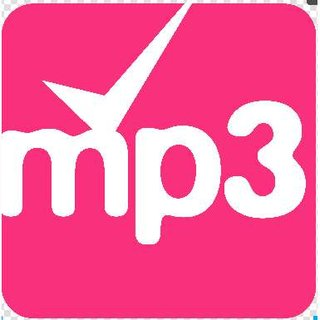 MP3-compatible campaign and logo launches