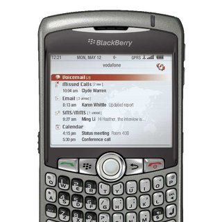 RIM to offer PAYG BlackBerrys