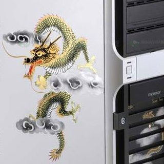 Japanese themed desktop and laptop from Epson