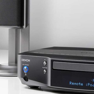 Denon offers special edition Smart 102 system