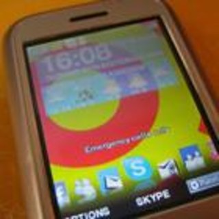 3 Mobile to unveil Facebook phone - the INQ1