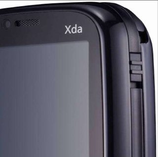 O2 Xda Zest launches