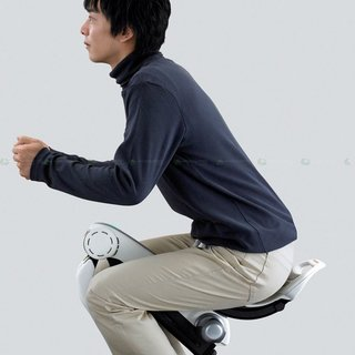 "Honda unveils ""walking assist device"""