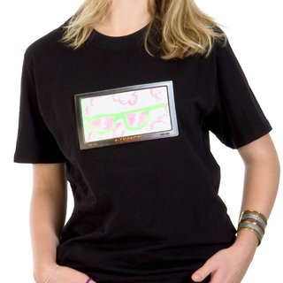 IWOOT launches T-Sketch shirts