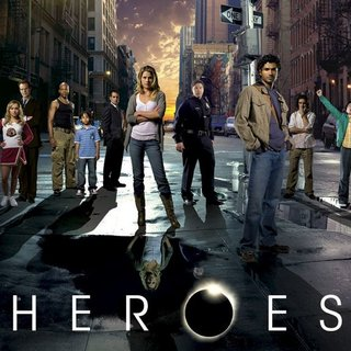 Heroes spin-off to launch online