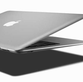 Apple designing even lighter MacBook Air