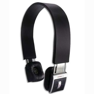Santok STK BTHS600 Bluetooth stereo headset launches