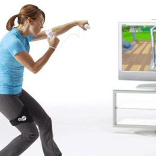 EA launches fitness challenge