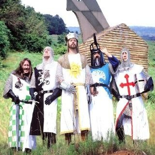 Monty Python launches YouTube channel