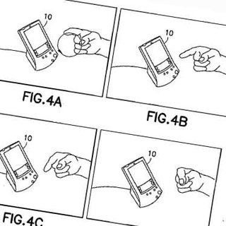 Nokia exec hints at revolutionary future touch tech