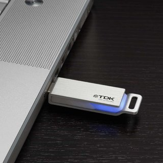 TDK Life on Record launches Trans-IT Edge drives