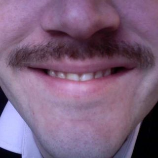 Pocket-lint's Movember team nearly hits £1000