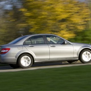 Mercedes-Benz brings cleaner C Class to UK