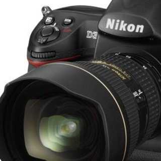 Nikon D3X rumours circling the web