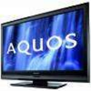 Sharp Aquos LC-46D65E LCD television launches