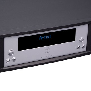 Linn launches MAJIK DS digital stream player