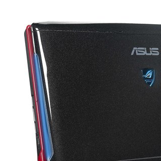 Quad core Asus G71 launches in UK