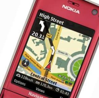 Nokia Maps gets beta features