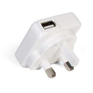 Credit Crunch Christmas: USB mains charger