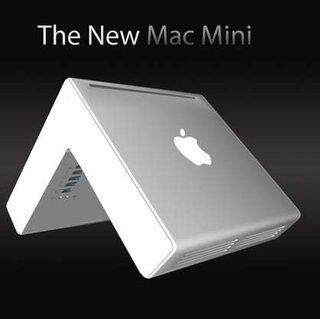 Another Mac mini concept revealed