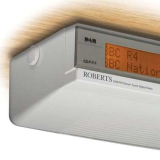 Roberts launches under counter kitchen DAB
