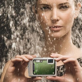 Olympus rebrands SW range to Tough