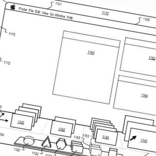 Apple prepping a 3D user interface