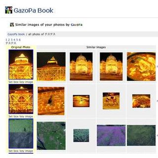 Hitachi launches GazoPa app for Facebook