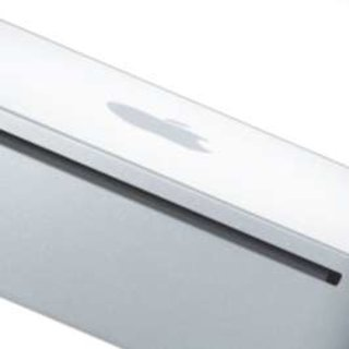 New Mac mini to be announced at Macworld