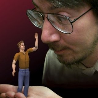 "Will Wright starting work on ""new project"""