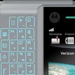 Motorola's 2009 Verizon phone launches leaked