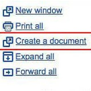 Gmail gets Google Docs integration