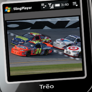 Sling Media updates Windows Mobile SlingPlayer