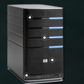 HP offers Mac-friendly MediaSmart home servers