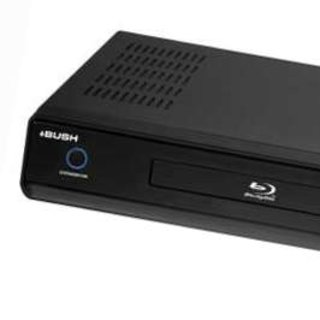 Argos offers £98 Blu-ray player