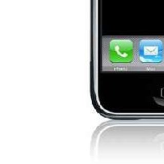 French contract-free iPhone 3G on sale for £780