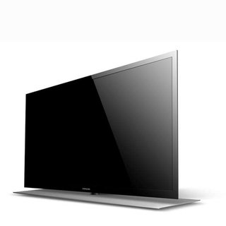 Samsung promises world's slimmest LED TV at CES