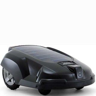 Husqvarna launches Automower Solar Hybrid