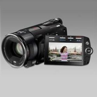 Canon announces five new HD camcorders for 2009