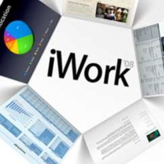 Apple announces iWork 09