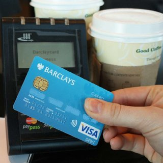Barclays announces contactless debit cards