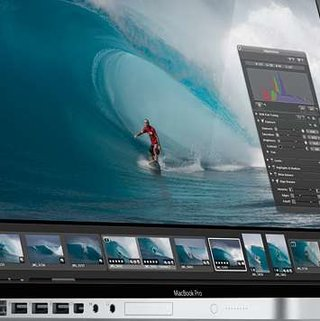 Apple MacBook Pro 17-inch model announced