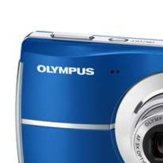 Olympus launches FE-5000, FE-3010 and FE-45