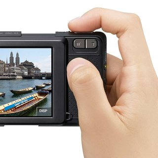 Sony launches Cyber-shot DSC-G3