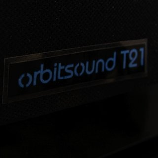 Orbitsound T21 concept shown off at CES