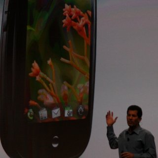 Palm Pre and Palm webOS confirmed
