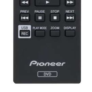 Pioneer launches DV-420V upscaling DVD player