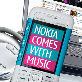 Carphone slashes cost of Nokia Comes with Music phone