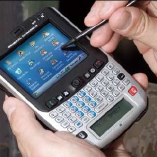 Obama's BlackBerry replacement revealed