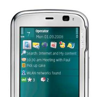 Nokia N79 Active launches